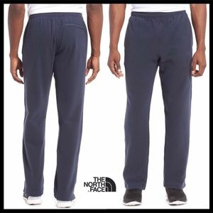 THE NORTH FACE MICRO FLEECE KNIT JOGGERS PANTS